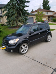 2011 Kia Soul For Sale (Private) $8,500