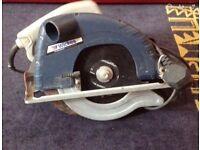 Wickes circular saw