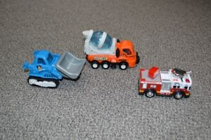 Toddler Construction Trucks - Toys