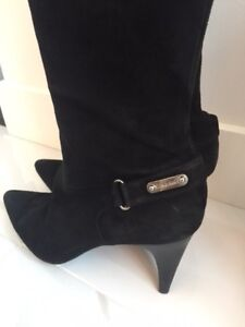 Boots Size 7.5 and 8 - $20 and up