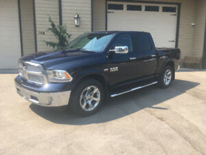 2016 Dodge Power Ram 1500 Pickup Truck