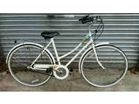 Ladies Apollo Provence Town Bicycle For Sale in Superb Condition
