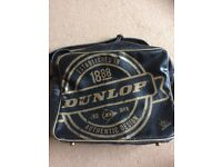 Dunlop men's/boys flight bag