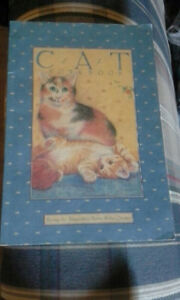 Cat Note Book For Sale
