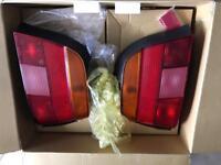 E39 pre facelift lights