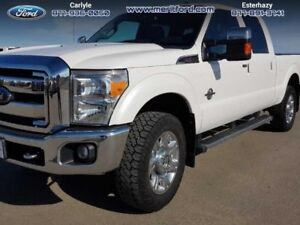 2013 Ford F-350 Super Duty   - one owner - local - trade-in - sk
