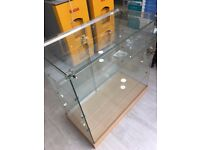 Counter Glass Display Cabinet
