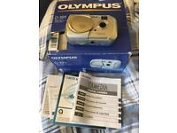 Olympus D-395