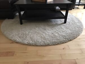 IKEA rugs for sale - like new condition