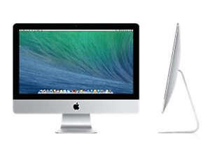 iMac 21.5 - Late 2013 - Firm Price