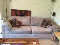 FREE to collector - 4 seater sofa