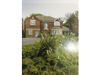Prestigious 4 Bed 2 Bathroom Detached House For Sale