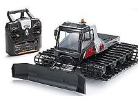 Rc kyosho blizzard electric rtr wanted cash waiting