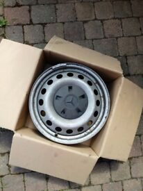 Mercedes Benz Wheel Rims