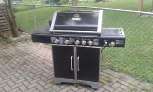 NexGrill Gas Barbecue