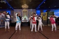 Dance classes for Bollywood Fusion to Classical Artistry