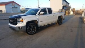 2015 GMC Sierra 1500 Carbon 22 Edition Pickup Truck