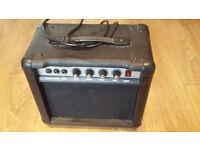 Guitar Practice Amp *Spares or Repair*