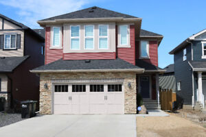 2370 Sq. Ft. Family Home for Rent in Aspen Trails Sherwood Park
