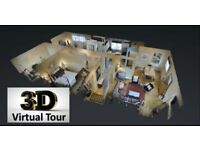 FREE 3D VIRTUAL TOUR OF YOUR PROPERTY (OFFERED)