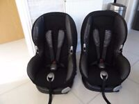 MAXI COSI PRIORI XP CAR SEAT IN EXCELLENT CONDITION