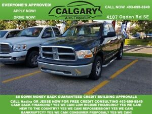 2012 Ram 1500 ST   *$99 DOWN EVERYONE APPROVED*