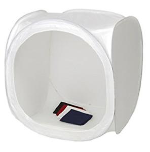 Photo Light Tent photo cube price drop!