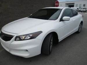 2012 Honda Accord Cpe EX
