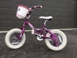 Bike for 2-4 years old