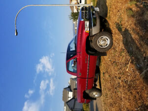 1996 Dodge Ram 2500 (V10, Under 65000 km!)