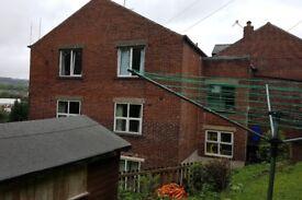 2 bedroom flat in Aukley Road, Sheffield, S8