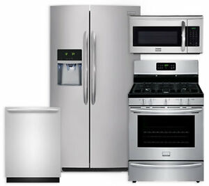NEW APPLIANCE PARTS
