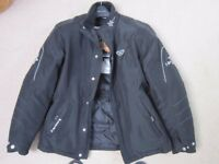 Motor Bike Jacket, Nirvana ladies