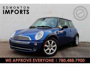 2006 Mini Cooper SOHO| $125/BW |LEATH