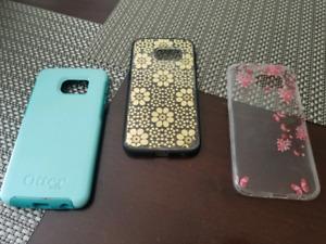 Samsung Galaxy 6 edge cases