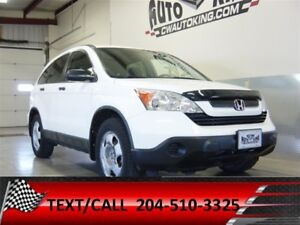 2008 Honda CR-V All Wheel Drive / Low Kms / FINANCING