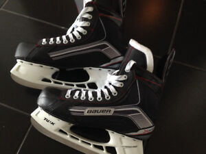 New Hockey Skates