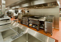 OFFICE CLEANING SERVICE RESTAURANT SPA All Vancouver START $HR