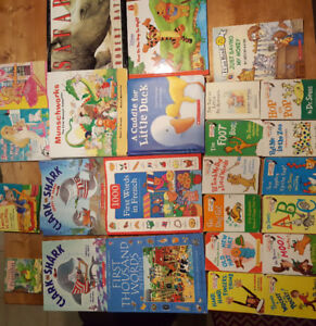 Kid's Favorite Books! Dr. Seuss, Munsch, Step Into Reading +