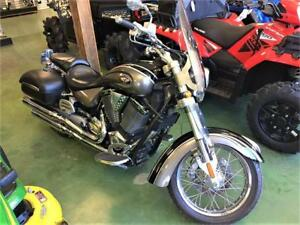 2004 VICTORY KINGPIN - REDUCED!!