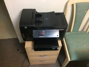 HP Office Jet 6500A Printer
