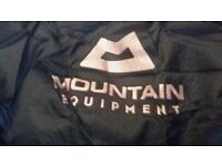 Mountain Equipment Firewalker III Sleeping Bag