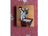 Swingers Blu Ray Limited Edition Steelbook