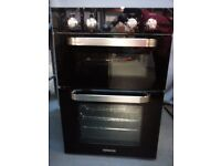 Kenwood Integrated Oven KD150/PCC62537, 3 months warranty, delivery available in Devon/Cornwall