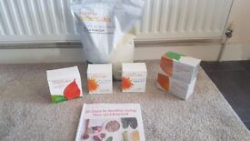 Arbonne 30 day to Healthy Living starter kit