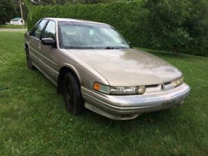 1996 Oldsmobile Cutlass