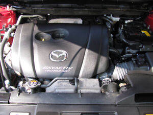 Mazda CX-5 SUV, Crossover