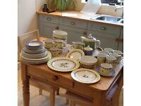 Royal Doulton Carmina crockery set