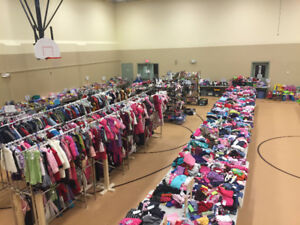 Fall / Winter Children's Clothing & Toy Sale!!