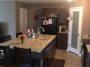 2 Bedroom 1 Bath bungalow style townhouse for rent